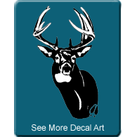 See More Decal Art